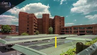 RenewSys & ZRW Kempton Civic Centre