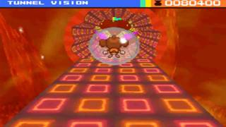 Super Monkey Ball: Touch and Roll Playthrough Part 2