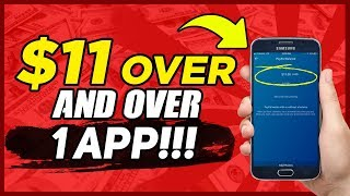 🔥 Earn $11 Over and Over With One App! (Fast and Easy PayPal Money!)