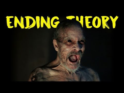 It Comes At Night Ending Theory Explained | Fear Analyzed