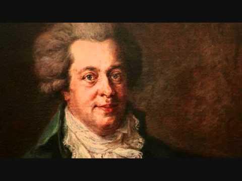 """W. A. MOZART """" Symphony No. 12  G Major (1771)"""