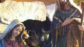 A Gospel Christmas Crib