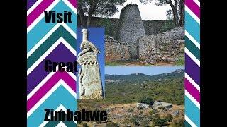 Great Zimbabwe | ZigZag ChitChat