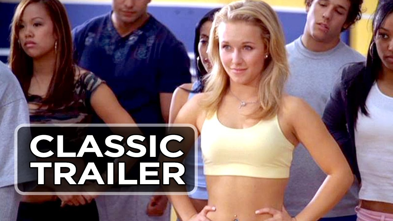 American High School Full Movie 2009 bring it on: all or nothing official trailer #1 - hayden panettiere movie  (2006) hd