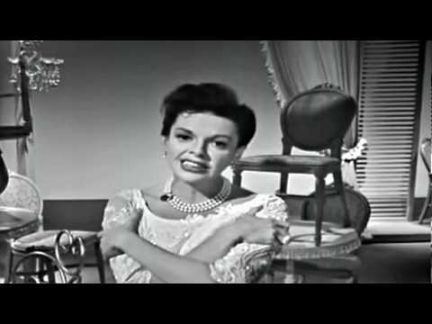 JUDY GARLAND:'THAT'S ALL.' RARE. GREAT AMERICAN SONGBOOK.