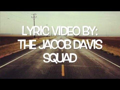 Jacob Davis - Flight Risk (Lyric Video)