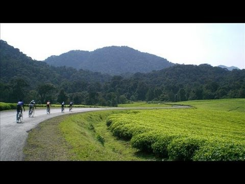 How Rwanda Genocide Survivors Built a Cycling Team