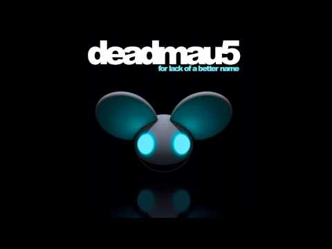 Deadmau5 - For Lack of a better Name (Continuous Mix)
