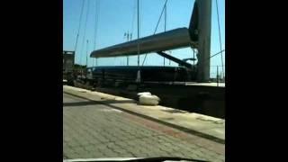 sailing boat AGLAIA in Palma de Mallorca PALMA YACHT EYE