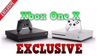 HUGE Game Announced As Xbox One Console Exclusive Has PS4 Owners Ticked Off!