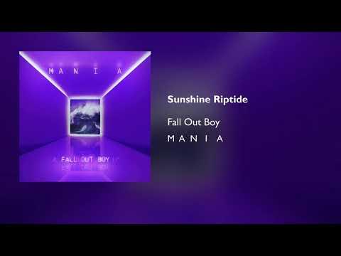 Sunshine Riptide (feat. Burna Boy)