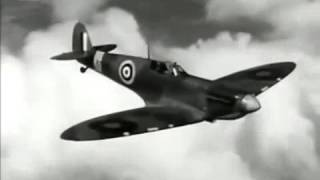 Battle Stations: Spitfire Squadron (War History Documentary)