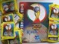 Complete 100 % PANINI FIFA Wold Cup KOREA - JAPAN 2002 Sticker album