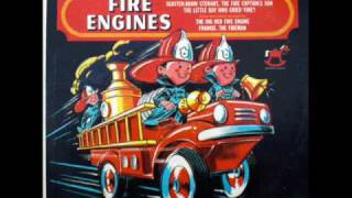 THE BIG RED FIRE ENGINE by the Rocking Horse Players & Orchestra