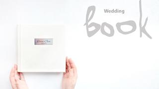 Свадебные книги и альбомы Урок № 15