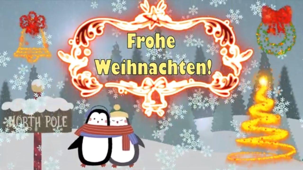 weihnachtsgr e whatsapp video kostenlos verschicken und downloaden videogr e von thomas koppe