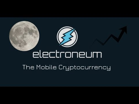 Electroneum Price Rises After News of Telecom Agreement