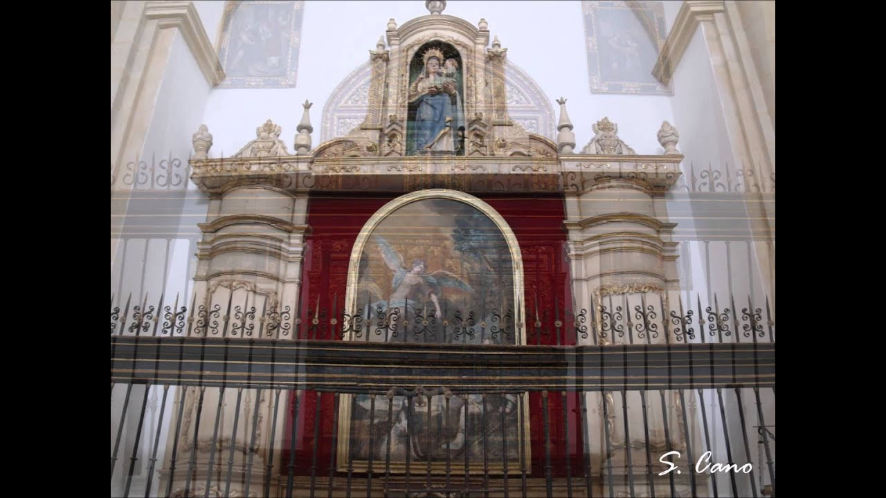 CATEDRAL DE BAEZA (JAÉN) - YouTube