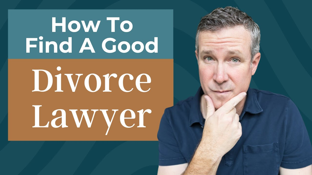 Download How to Find a Good Divorce Lawyer - Questions to Ask a Divorce Lawyer Before Hiring