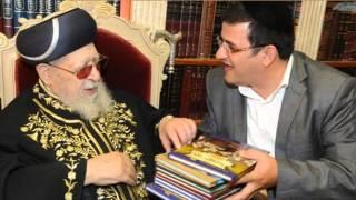 """""""פאר הדור"""" – אבי בן ישראל (2012)"""