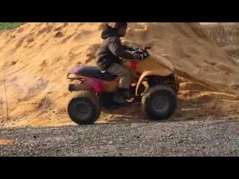 honda fourtrax 90cc