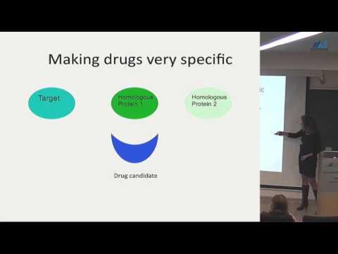 Julia Shifman -Computational Protein Design – Design of Protein- Protein Interactions