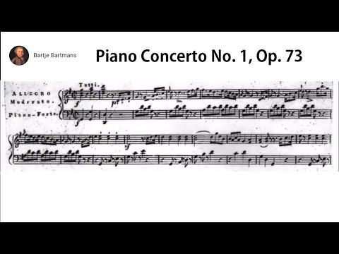Johann Nepomuk Hummel - Concertino Op. 73