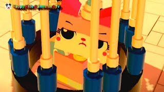 Lego Movie - Episode 11 - Best Games For Kids - Happy Kids Games And Tv - 1080p