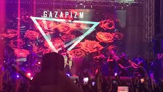 Gazapizm-Zanı-(Zeytinli Rock Festivali 2018) Video
