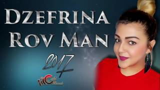 Dzefrina 2017 - Rov Man