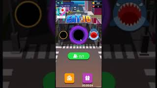EAT IO Game(Facebook Games)funny play