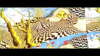 Dead Sea Apes - Ruckstoss Gondoliere (Kraftwerk Cover )