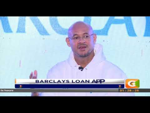 Barclays Bank Launches A Loan Application
