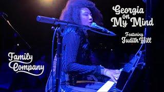 Family Company - Georgia On My Mind (feat. Judith Hill)
