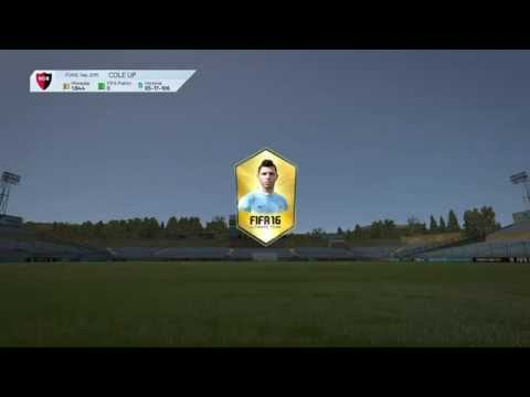 MEDIA 87 IN A PACK+REACCIÓN ÉPICA!!!!|FIFA 16