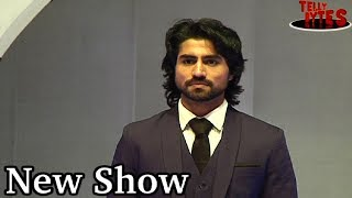 Harshad Chopra to soon make his Come Back on Television!