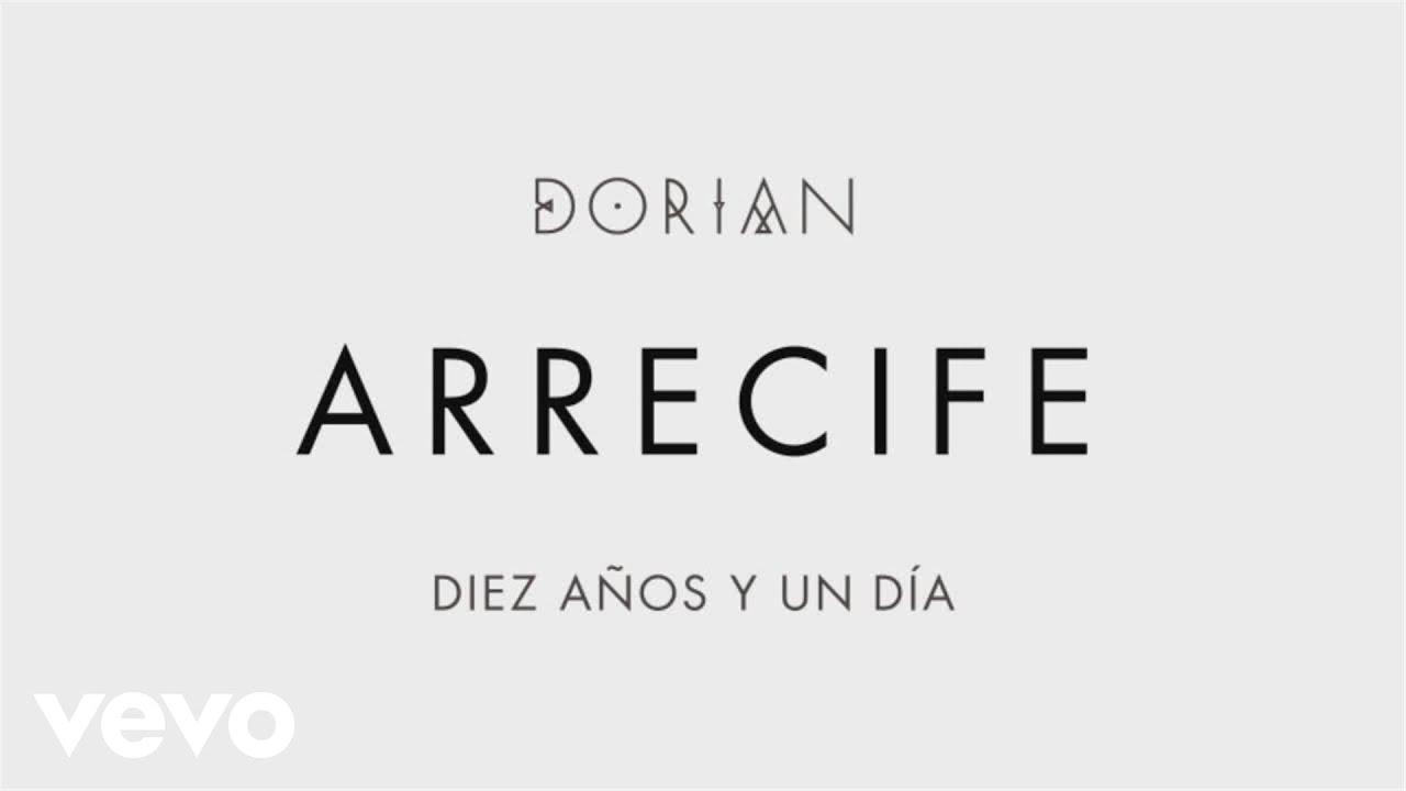 dorian-arrecife-dorianvevo