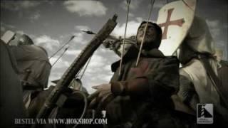 Warriors Richard the Lionheart 1024 576 091008