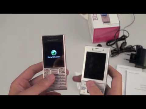 Tinhte.com - Trên tay Sony Ericsson Hazel & Elm