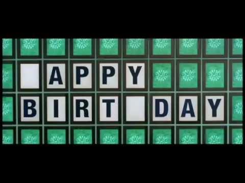 Happy Birthday, Matthew! Hqdefault