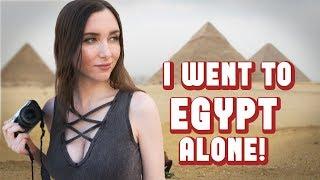 Gambar cover American Girl Goes to Egypt   بنت أمريكية تذهب إلى مصر - KIMO BASHA