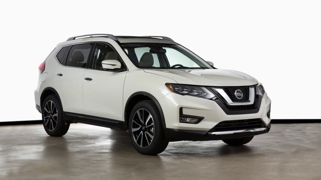 Nissan Rogue Remote Start >> 2020 Nissan Rogue Remote Engine Start If So Equipped