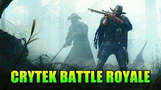 Crytek Battle Royale Looks Good! - This Week in Gaming | FPS News