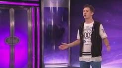 Axel Cronier - Egen låt (hela audition) - Idol Sverige (TV4)