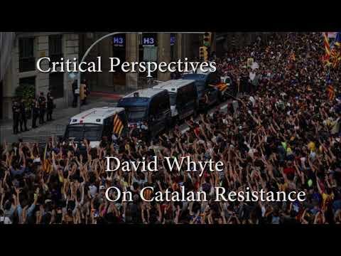 Critical Perspectives: David Whyte
