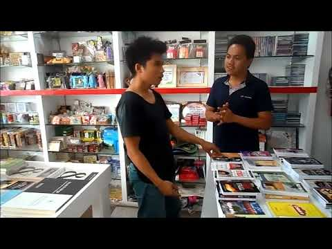 MCBS - Mindanao Christian Bookstore
