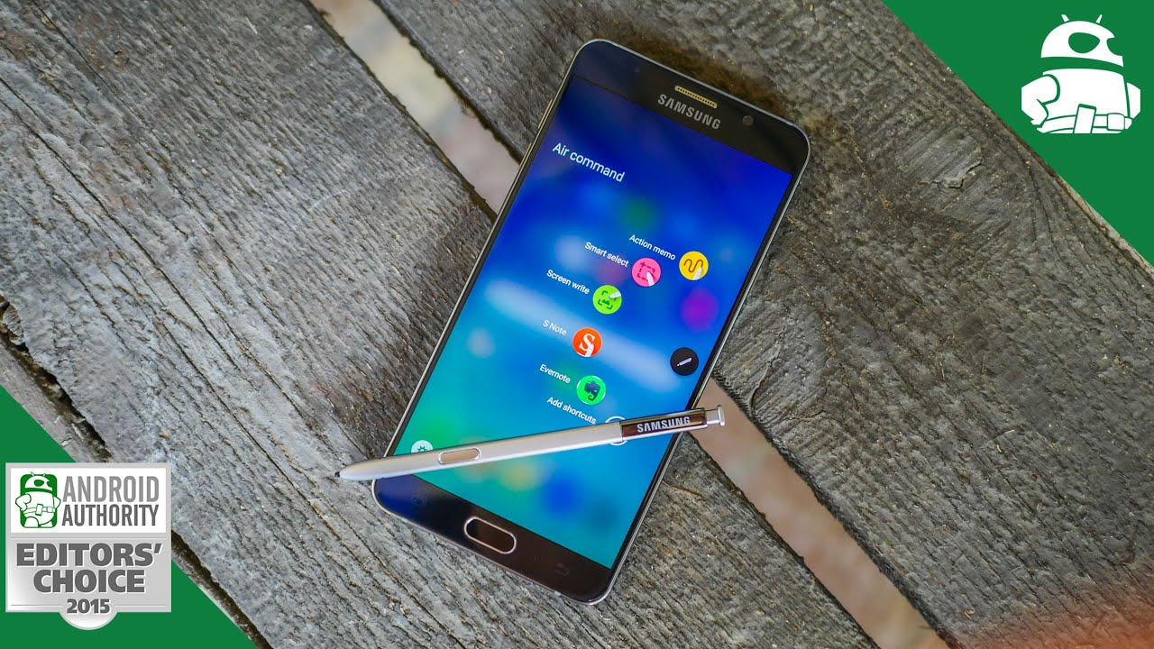 How to buy the Galaxy Note 5 in Europe - Android Authority