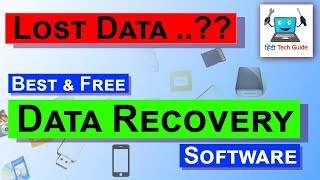 how to recover deleted files from emptied recycle bin  | Free data recovery software