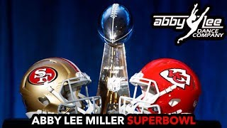 Abby Lee Miller - The Recipe - SUPERBOWL 2020