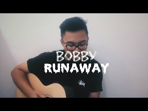 BOBBY - 'RUNAWAY' (English Cover by Po)